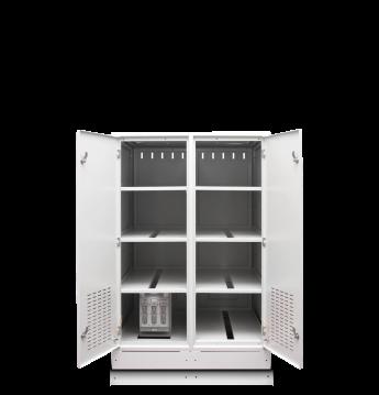 Аккумуляторный шкаф TRIAL BS11