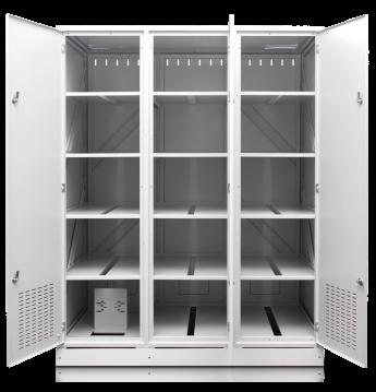 Аккумуляторный шкаф TRIAL BSM13