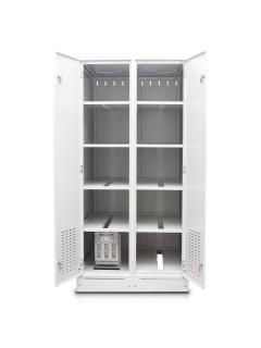 Аккумуляторный шкаф TRIAL BSM12