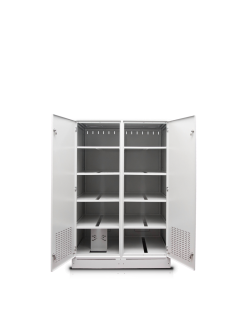 Аккумуляторный шкаф TRIAL BSU12