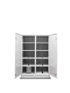 Аккумуляторный шкаф TRIAL GES-12